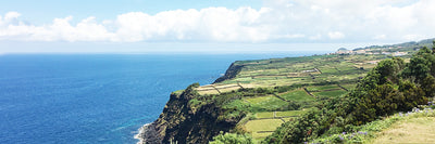 FitJoy Travel Series: A Trip to Azores Islands