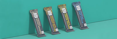 FitJoy reimagined: Everything you need to know about our new bars