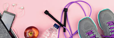 What to Pack in Your Gym Bag So You Never Have a Bad Workout