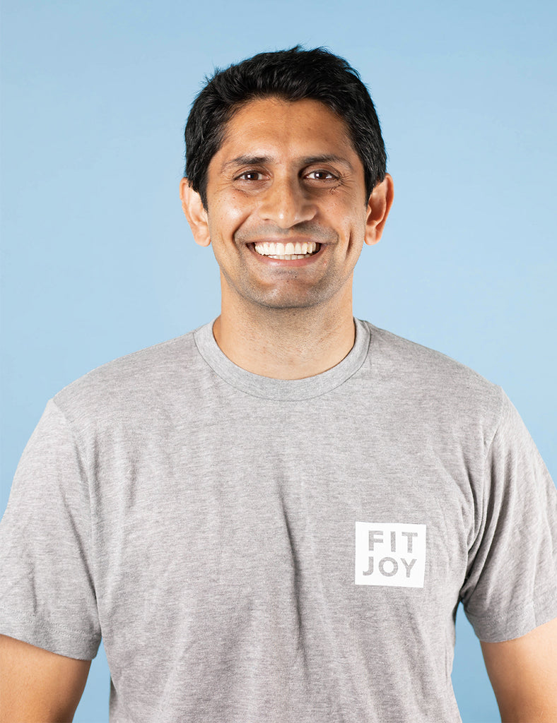 CEO of FitJoy