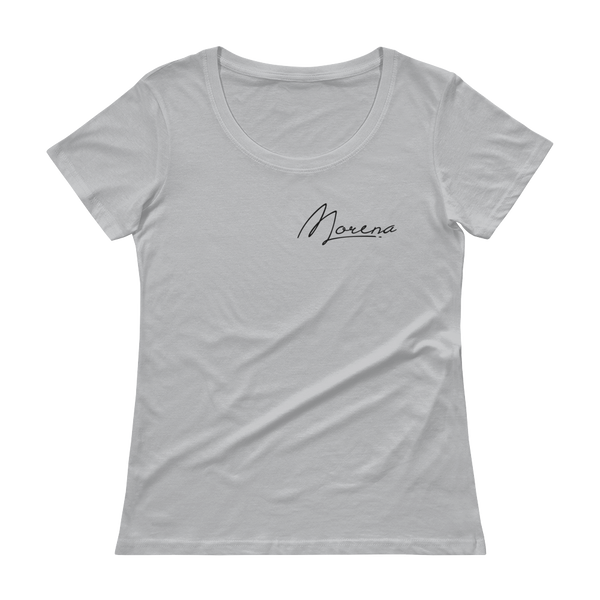 Morena Scoop Neck (Women's)