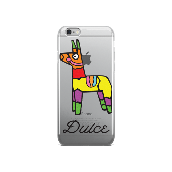 Dulce iPhone Case, iPhone Case - Boo Boo Ropa