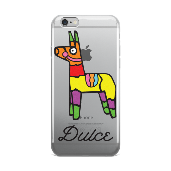 Dulce iPhone Case