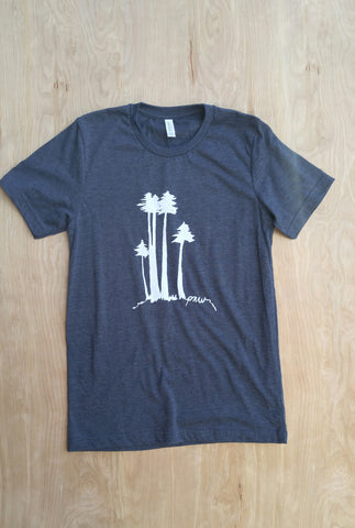 Men's tree t-shirt