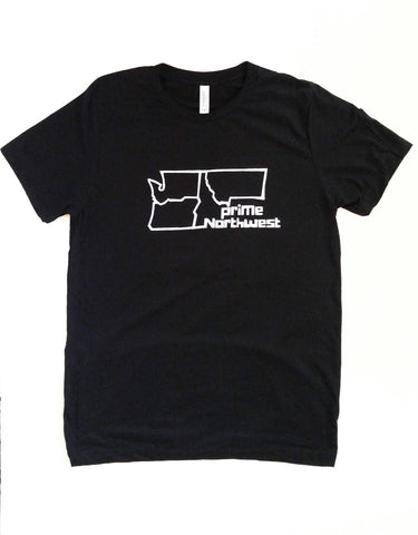 Prime NW States T-shirt