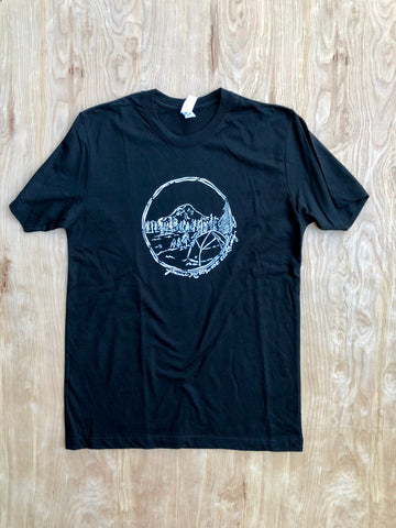 Men's Rainier/Camp T-shirt