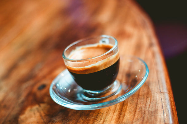 Is The Cortado Having a Moment?