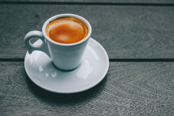 Steamm Espresso: Born In San Francisco, Raised In Austin