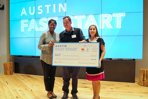 Austin Fast Start Pitch Competition