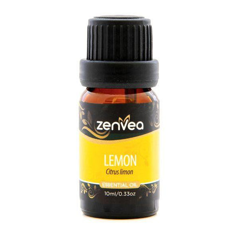 Zenvea Lemon Essential Oil