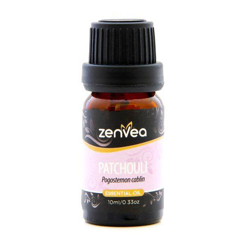 Zenvea Patchouli Essential Oil