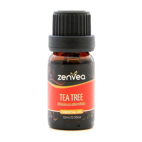 Zenvea Tea Tree Essential Oil