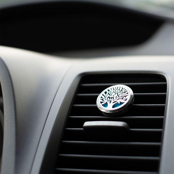 Car Aromatherapy Locket