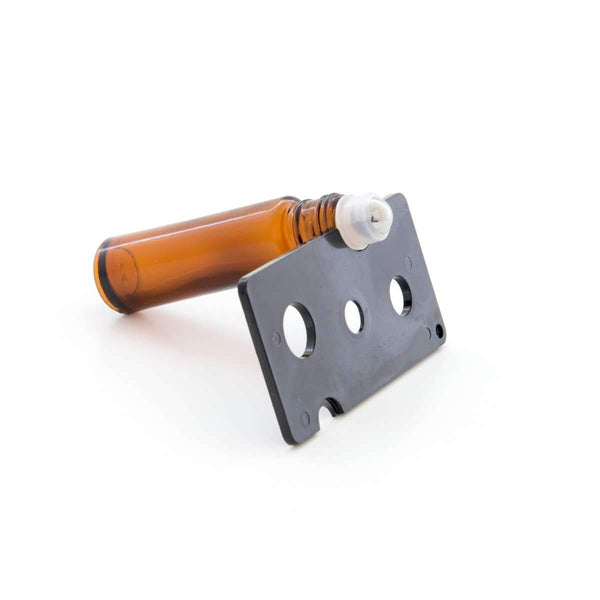 Roller Bottle Removal Tool