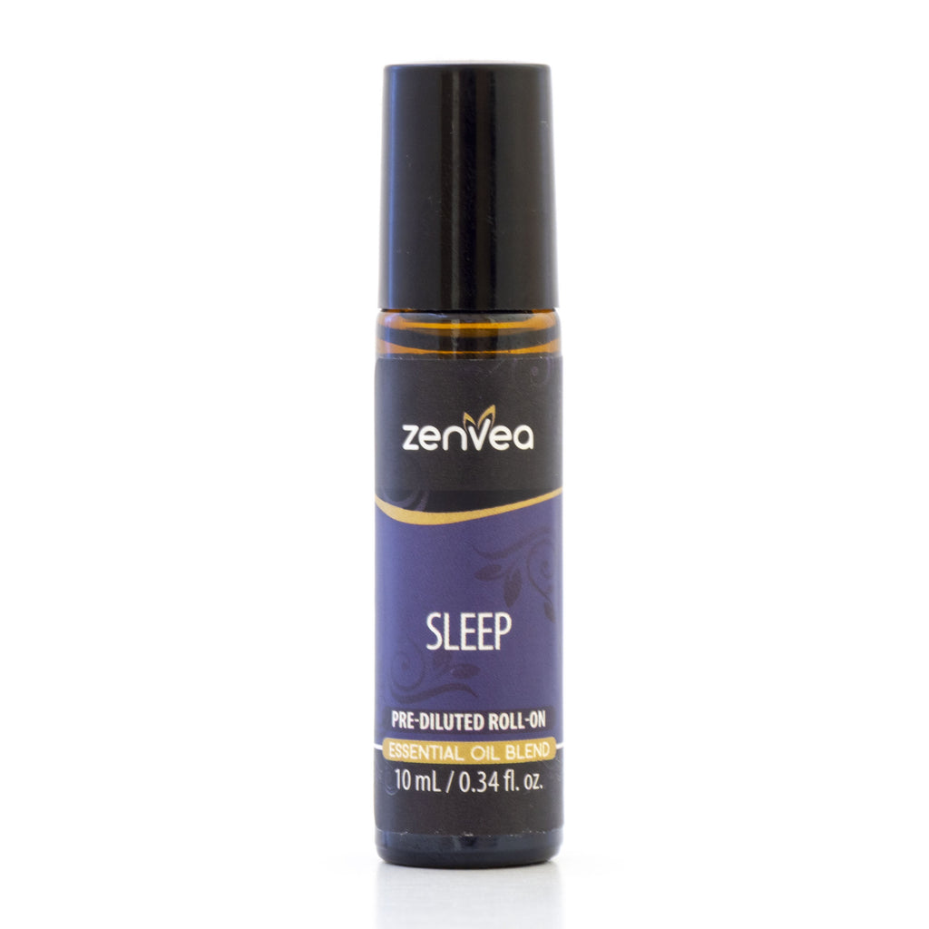Zenvea Sleep Roller Blend Essential Oil
