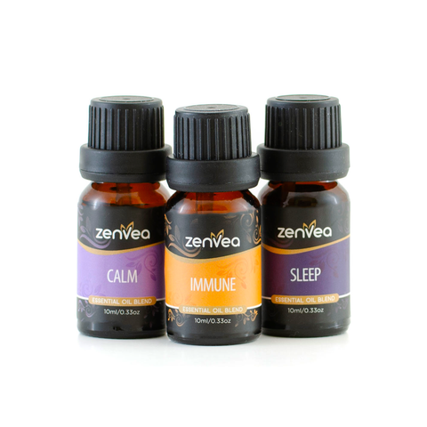 Zenvea Immune Blend Bundle Pack