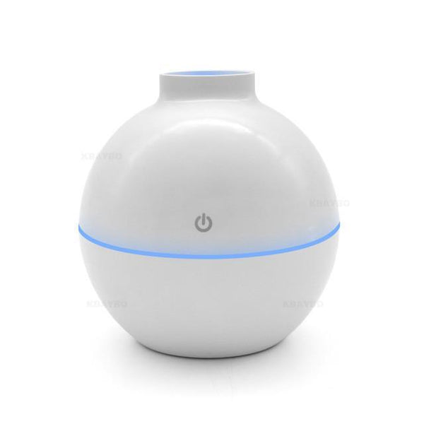 USB Portable Humidifier/Aroma LED Diffuser