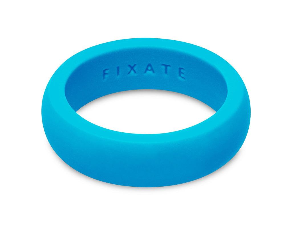 FX8 Stealth Women's Silicone Rings