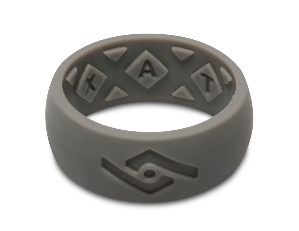 FX8 X-Vent Men's Silicone Rings