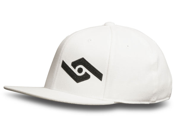 Fixate Designs Authentic Snapback hat
