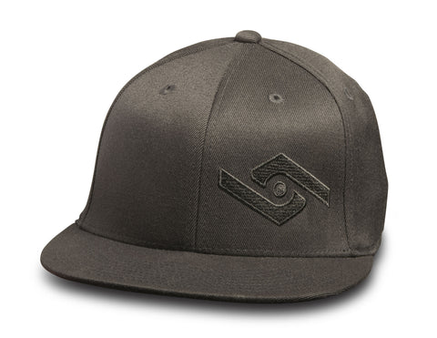 Apparel accessories fixate designs fixate designs authentic black hat malvernweather Choice Image