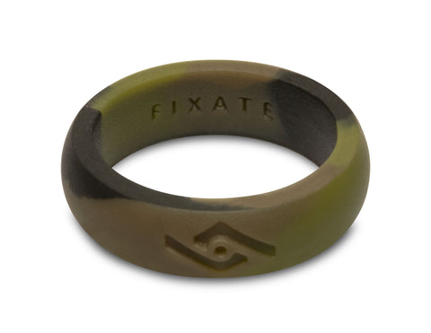 FX8 Women's Silicone Ring | Camo