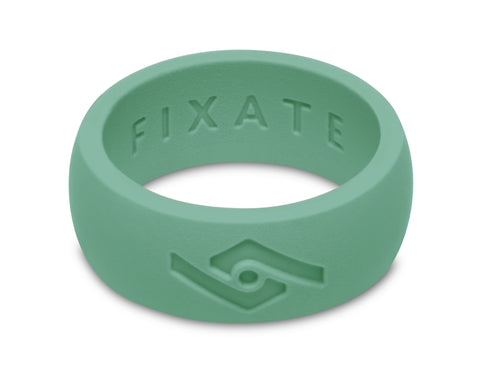 FX8 Men's Silicone Ring  | Caribbean