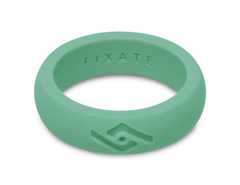 FX8 Women's Silicone Ring | Caribbean