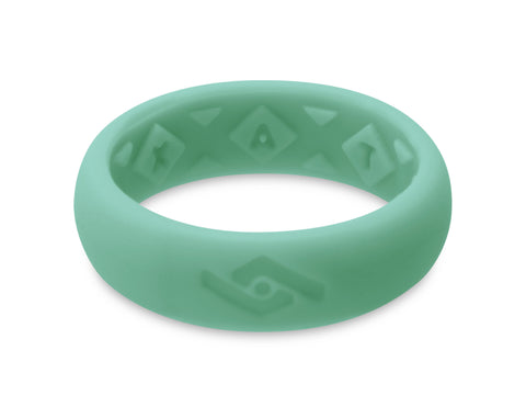 FX8 X-Vent Women's Silicone Ring | Caribbean