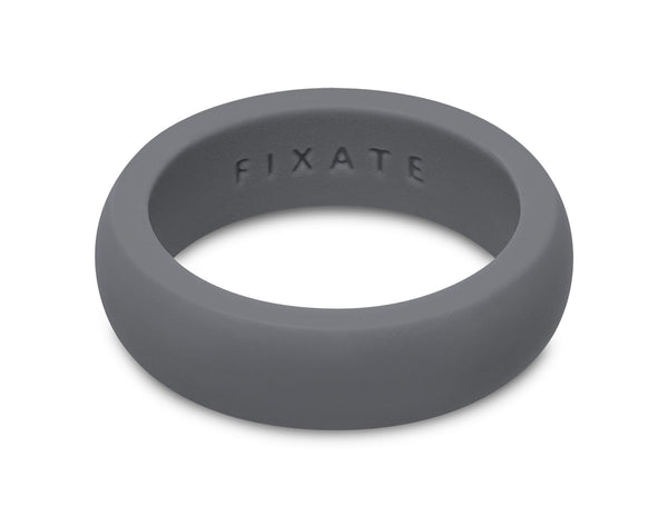 FX8 Stealth Women's Silicone Ring | Dark Slate