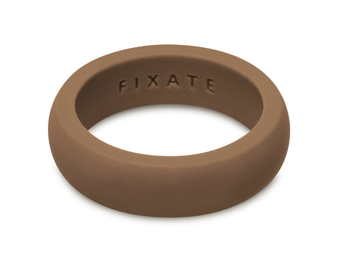 FX8 Stealth Women's Silicone Ring | Earth