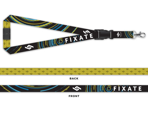 In-Motion Lanyard