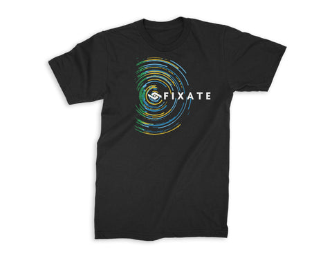 Fixate Designs In-Motion t-shirt tee shirt