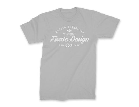 Men's Rugged Durability Tee