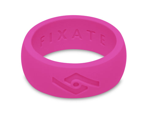 FX8 Men's Silicone Ring  | Pink
