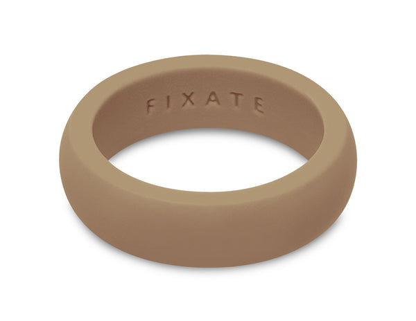 FX8 Stealth Women's Silicone Ring | Tan
