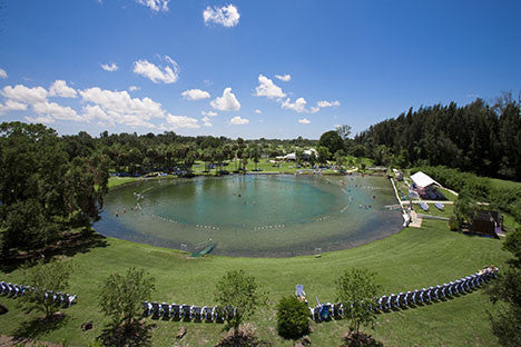 Warm Mineral Springs, Florida