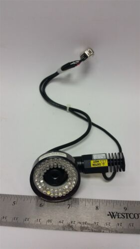 400-700 NM MACHINE VISION LED FOR CAMERA 89mW