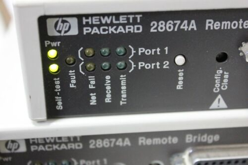 Hp Remote Bridge 28674a
