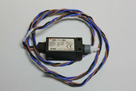 SMC ZSE2-T1-55CL Vacuum Switch