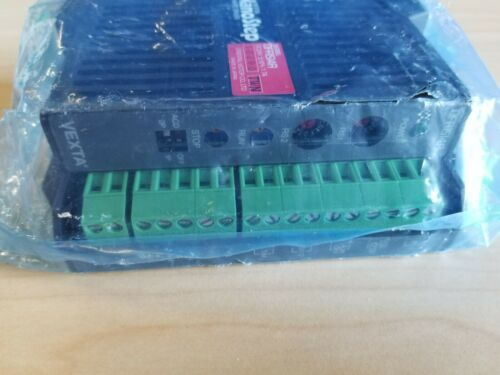 New Oriental Motor Vexta 5 Phase Stepper Motor Driver Drive DFR1514A NanoStep