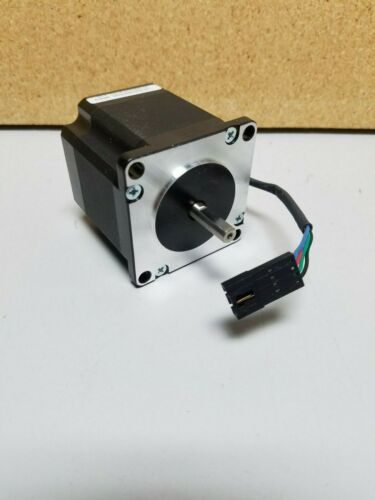 Lin Engineering Step Motor Stepper 5718M-050-07RO + US Digital Encoder