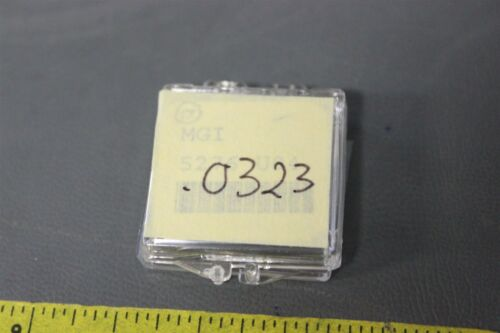 MATCHED PAIR .0323UF CERAMIC CHIP CAPACITORS (S12-1-131A)