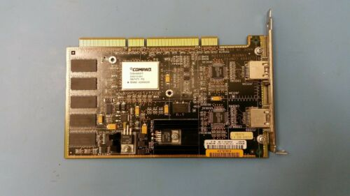 Compaq 196726-001 ServerNet II PCI Adapter Card
