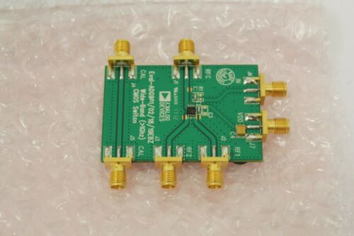 Analog Devices EVAL-ADG918EBZ Evaluation Kit ADG918 Switch