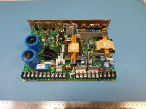 Advance Type A201 B Powerite Variable Power Supply
