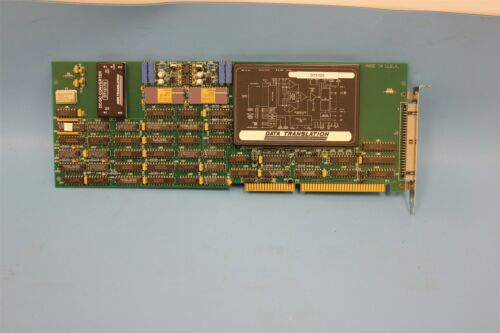 Data Translation D/a Converter Digital/analog Daq Board Dt5726 Dt2827 Tencor
