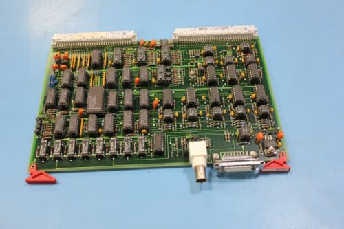 FEI UDTB Scanning Electron Microscope Board 4022 192 70262