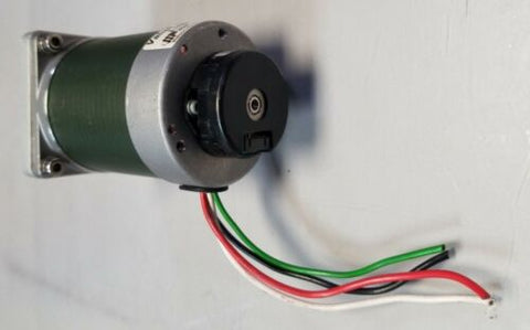 Value Line VL23-030D-ZAA Servo Motor