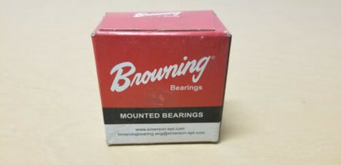 Browning Mounted Flange Bearing 5X705 VF2S-108